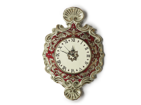 Декор, Интерьер, Часы