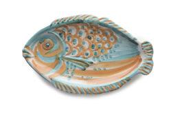 Блюдо для рыбы