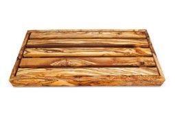 Taglia pane senza manici