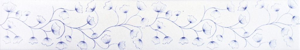 Conca 10×60 1340 Blu