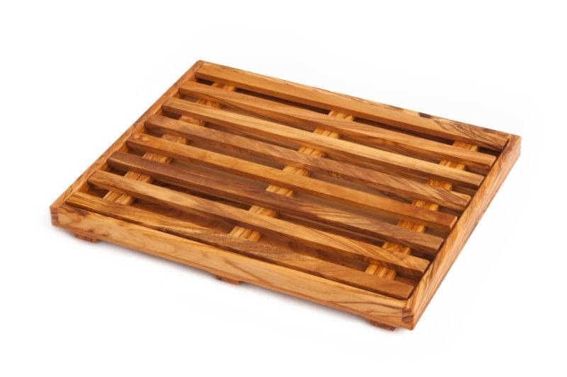 Доска для нарезки хлеба малая