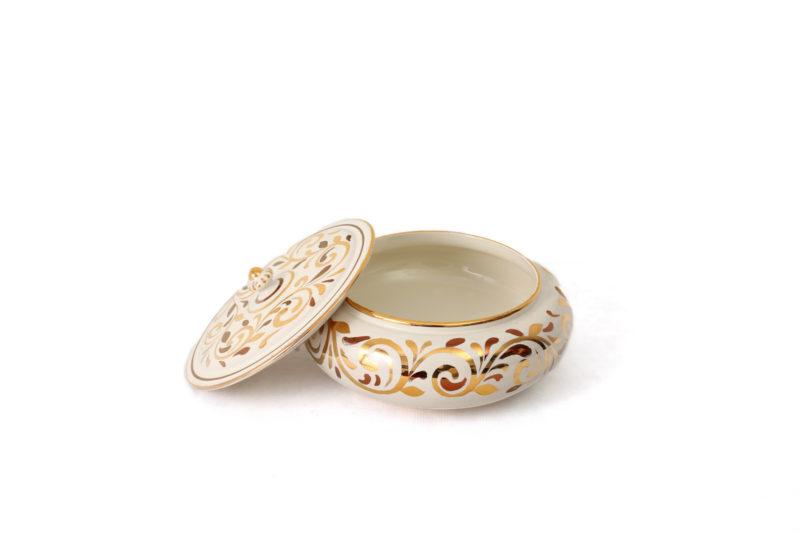 Керамическая супница