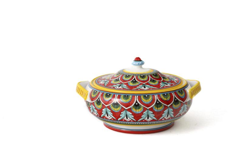 Супница керамическая